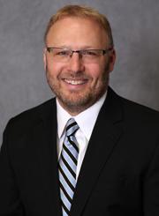 John Gaffey, MD image 0