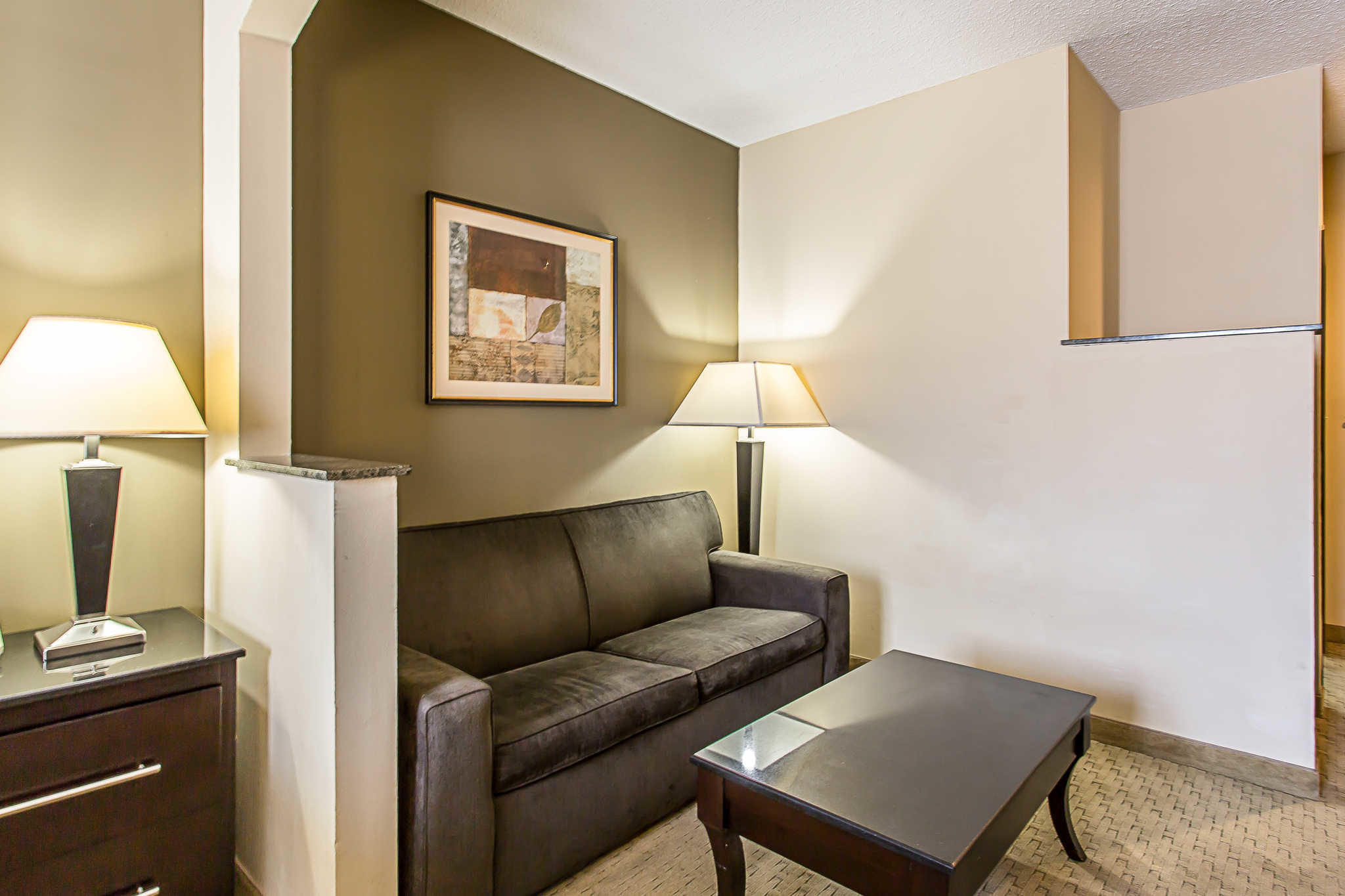 Quality Inn & Suites Durant image 19