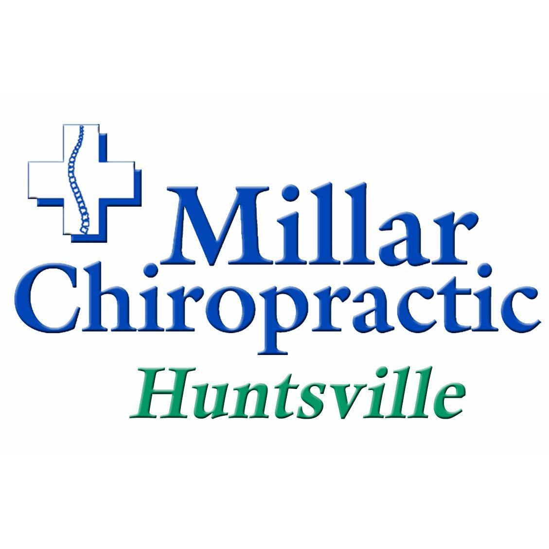 Millar Chiropractic - Huntsville AL (Downtown) - Huntsville, AL 35805 - (256)539-2000 | ShowMeLocal.com