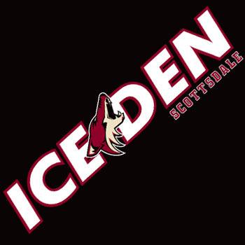 image of Ice Den