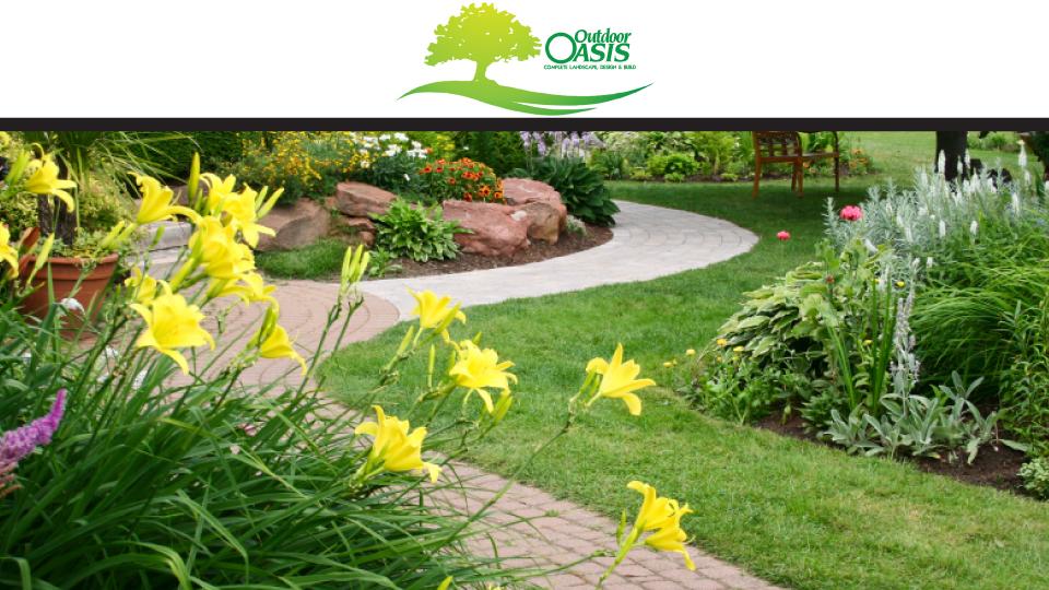 Outdoor Oasis, LLC image 0