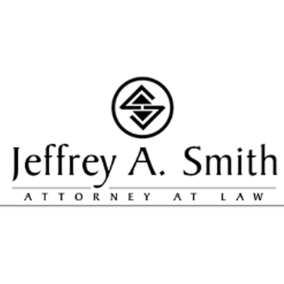 Jeffrey A. Smith Attorney At Law
