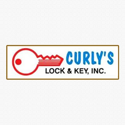 Curly's Lock & Key Inc.