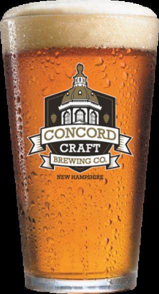Concord Craft Brewing Company Nh