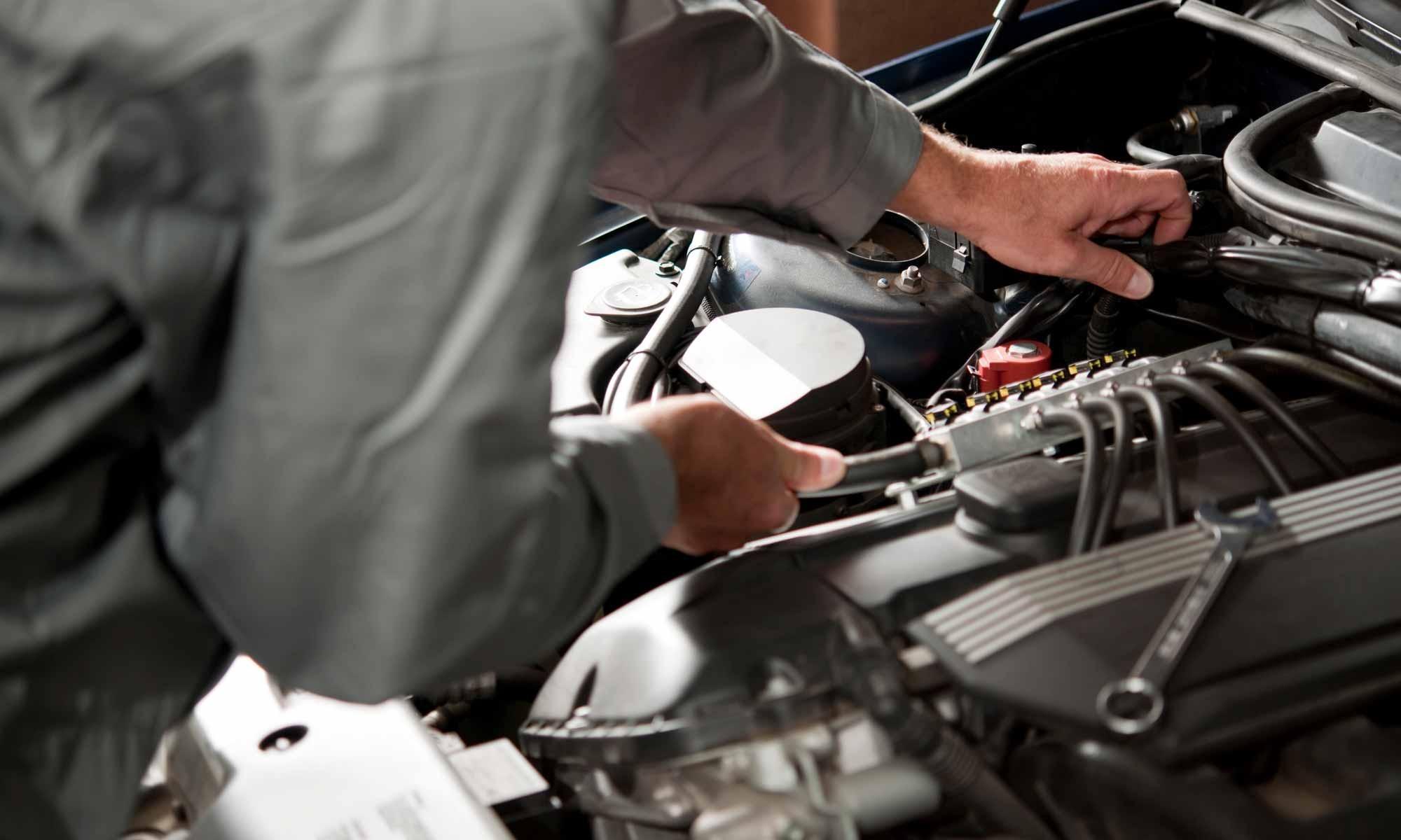 Auto Max Service & Repair image 3