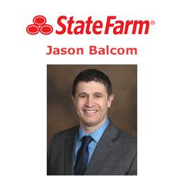 Jason Balcom - State Farm Insurance Agent