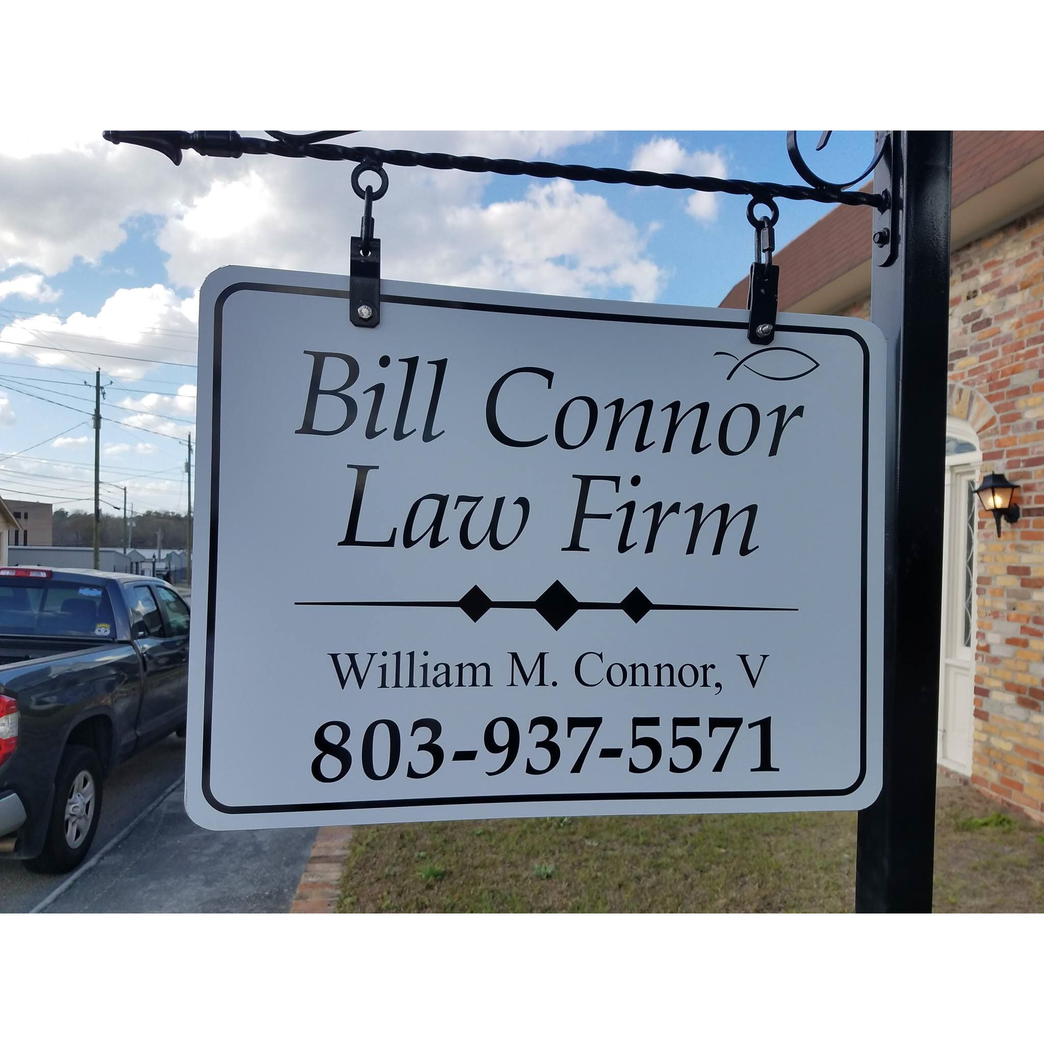 Bill Connor Law Firm LLC