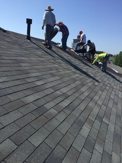 Torres Roofing image 19
