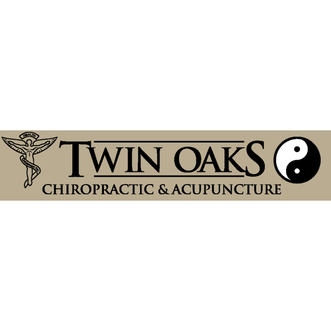 Twin Oaks Chiropractic And Acupuncture