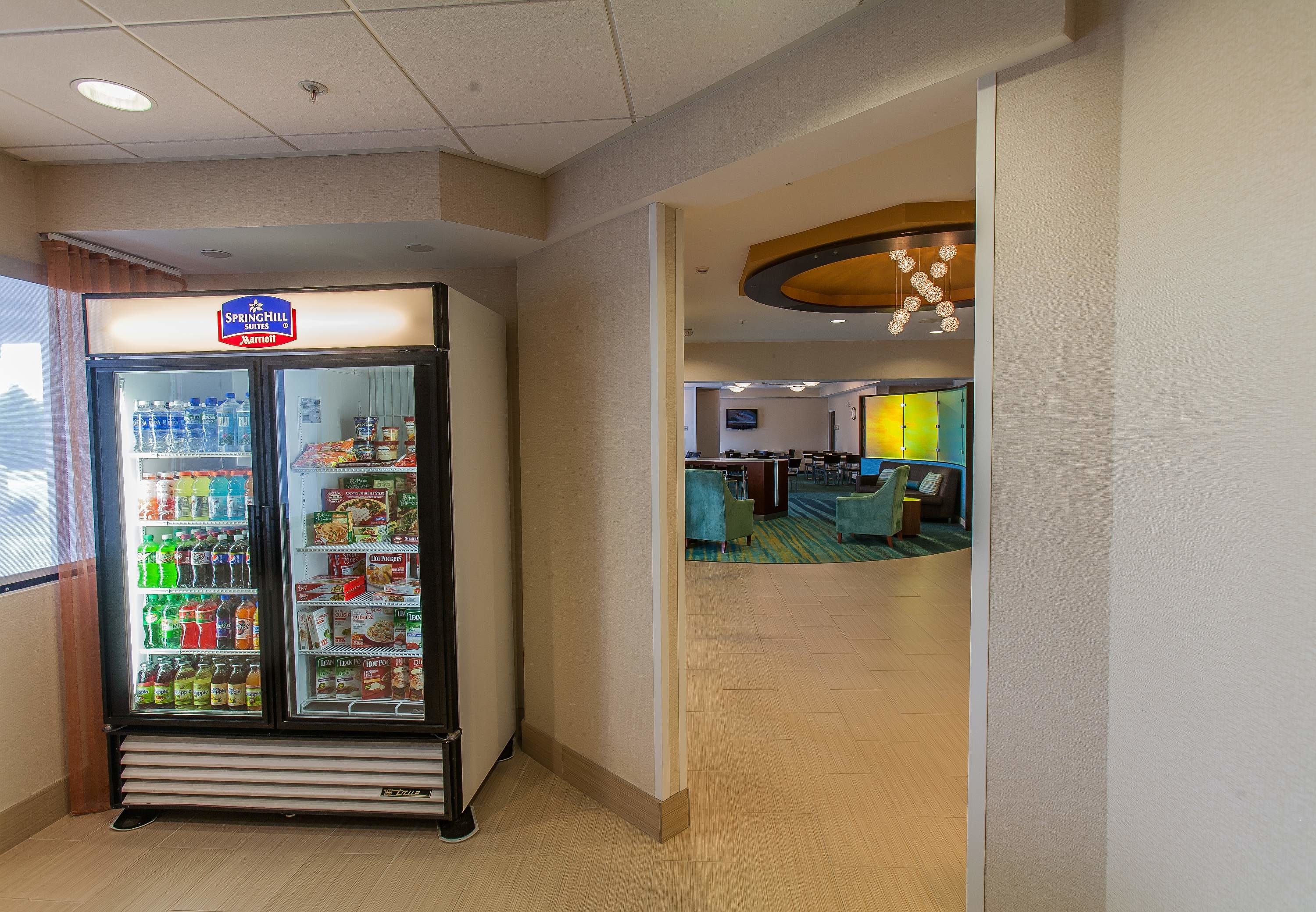SpringHill Suites by Marriott Florence image 14