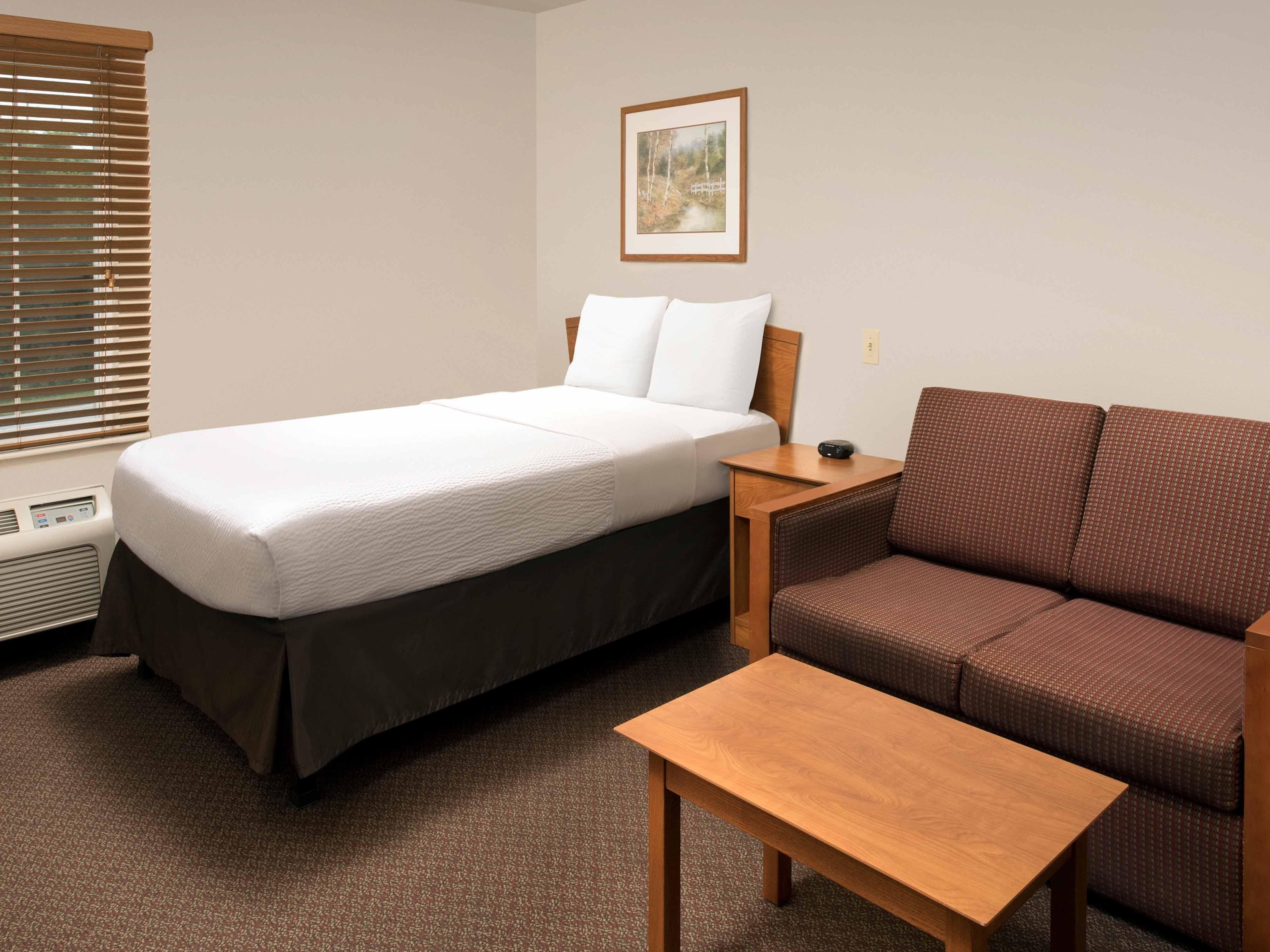 WoodSpring Suites Spartanburg Duncan image 20