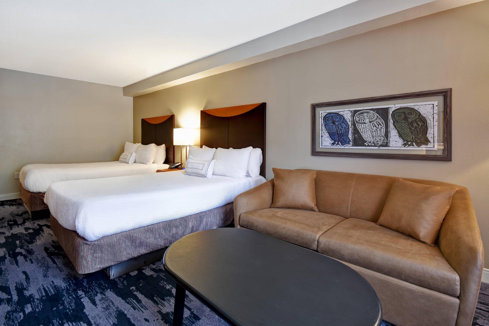 Fairfield Inn & Suites by Marriott Atlanta Kennesaw
