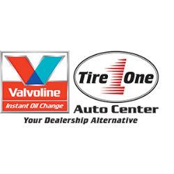 Tire One Auto Center