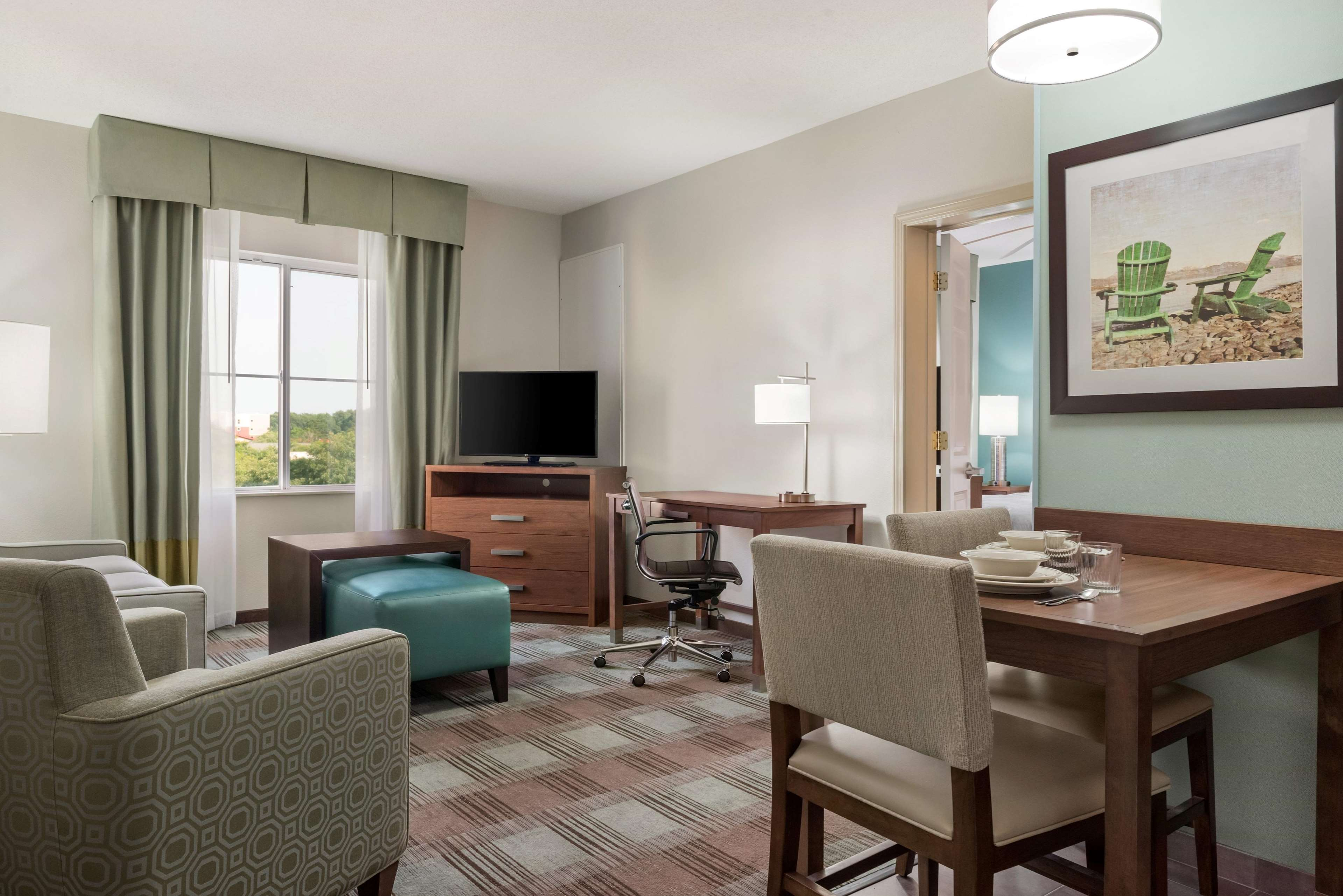 Homewood Suites by Hilton Charleston - Mt. Pleasant image 25