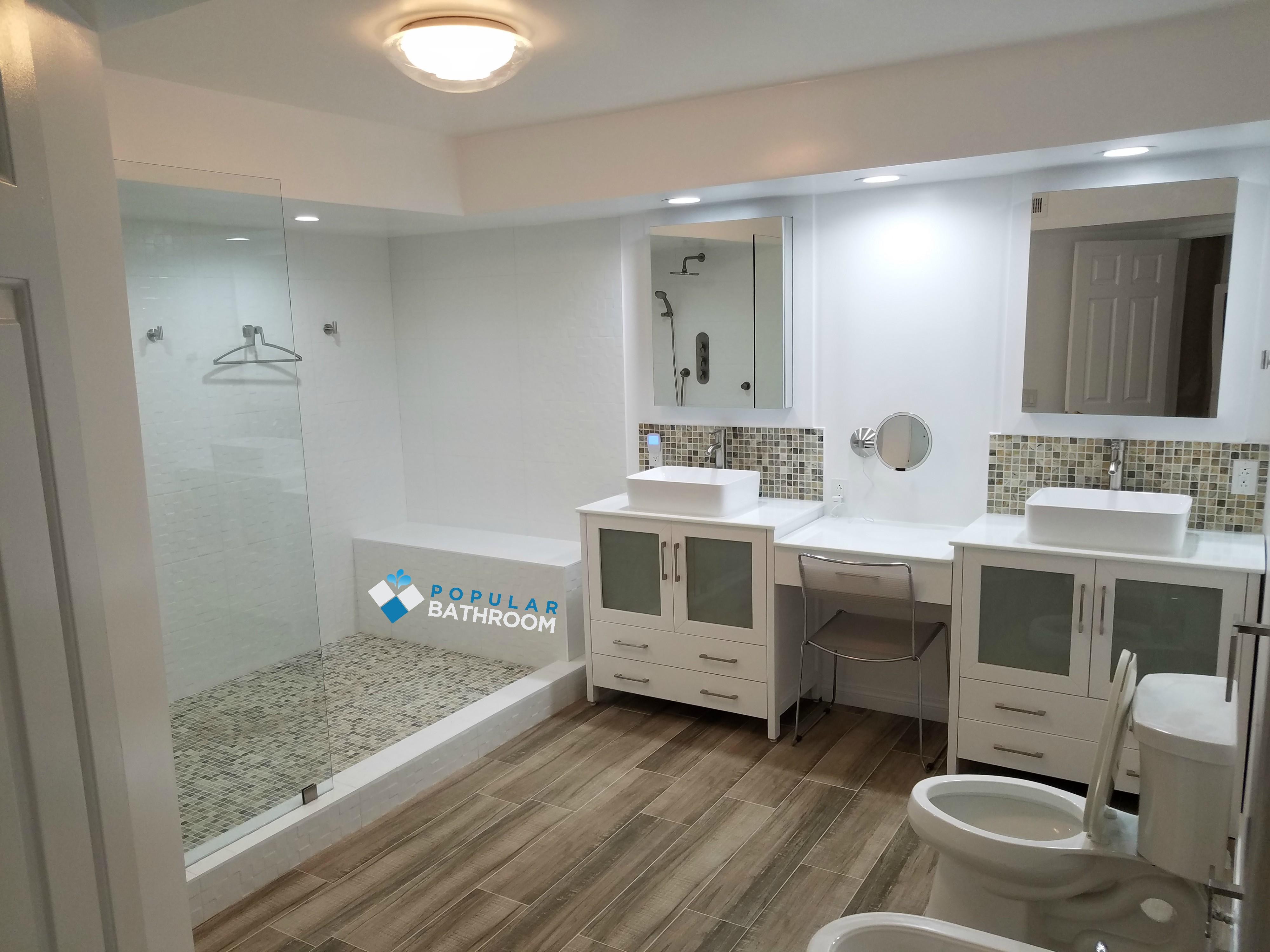 Popular Bathroom image 39