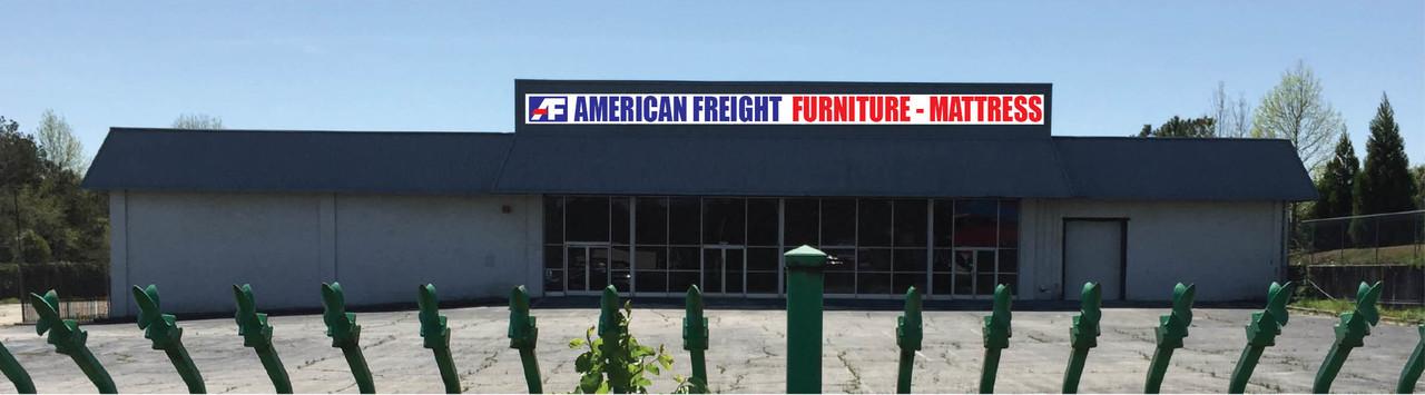 American Freight Furniture And Mattress 5834 Fairburn Road Douglasville, GA  Furniture Stores   MapQuest