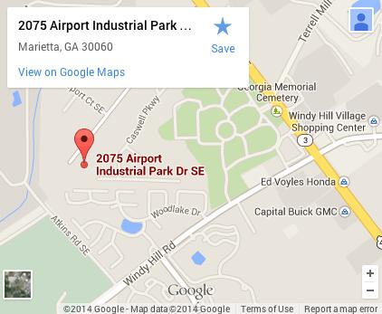 Classic Collision of Marietta - Airport Road image 0