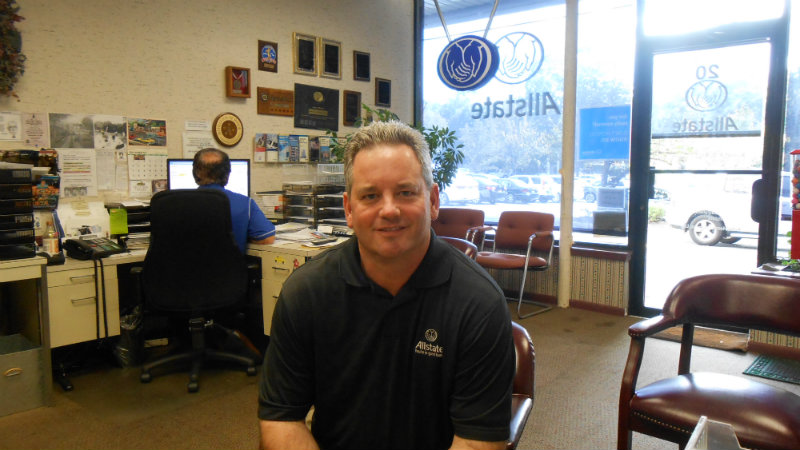 Allstate Insurance Agent: Bob Gauzza, Jr. image 1