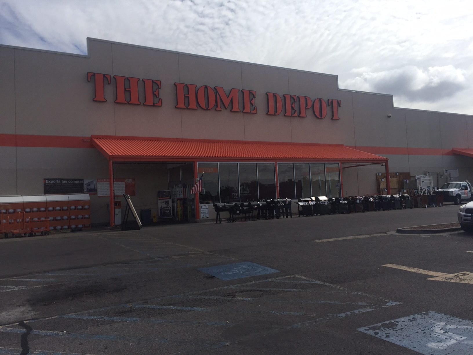The Home Depot Hardware Store Las Cruces Nm 88011