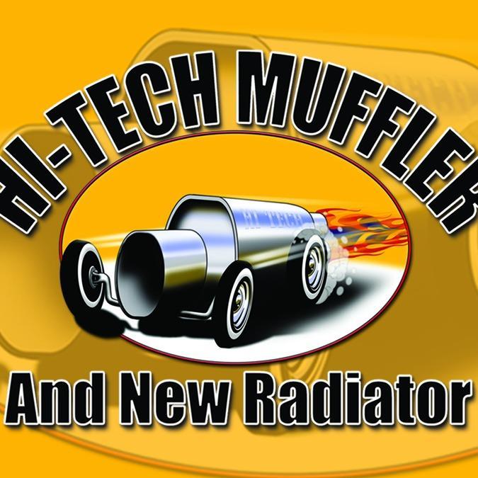Hi-Tech Muffler