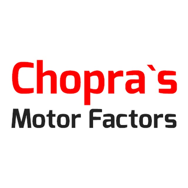 Motor factors derby