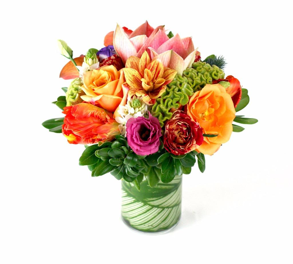 Alaric Flower Design Coupons near me in New York