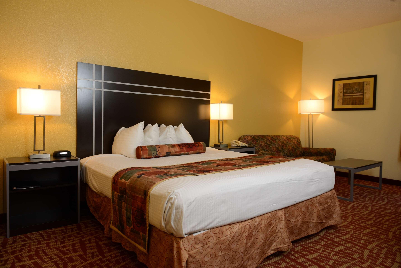 Best Western Tunica Resort image 21