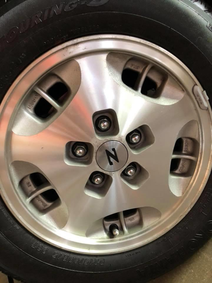 Tristate Rim & Wheel image 25