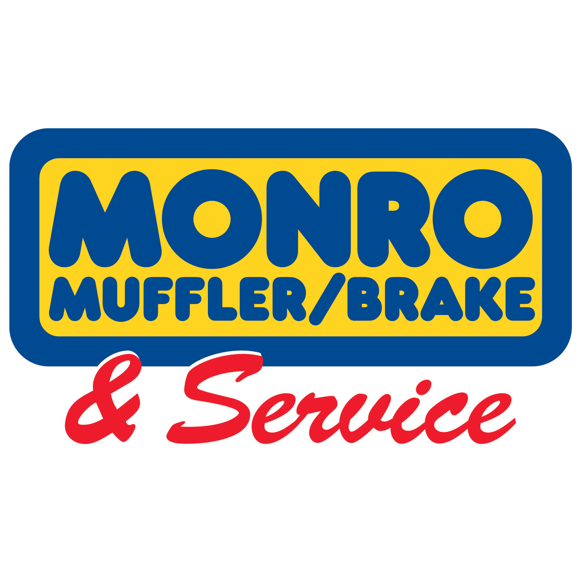Monro Muffler Brake & Service - Fairmont, WV - General Auto Repair & Service