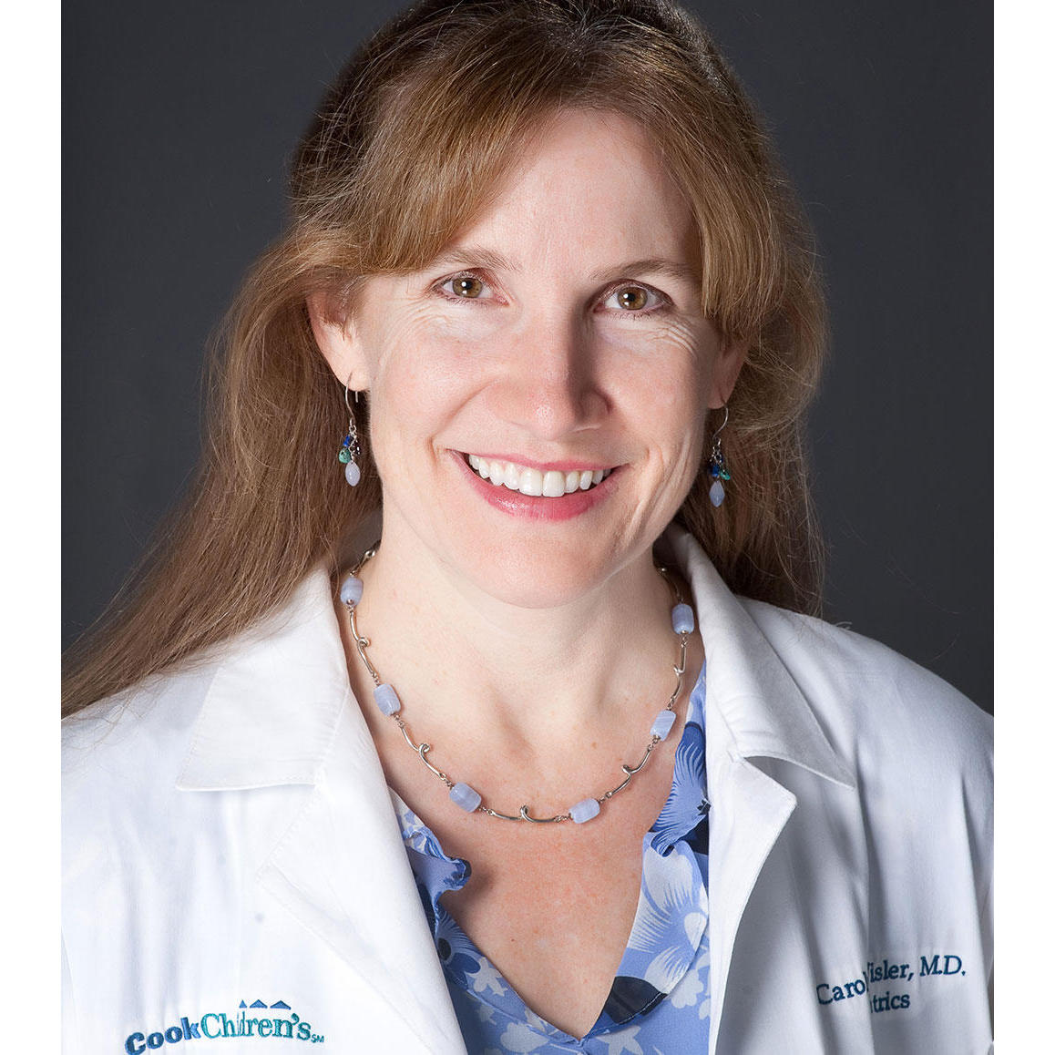 Headshot of Carolyn Wisler