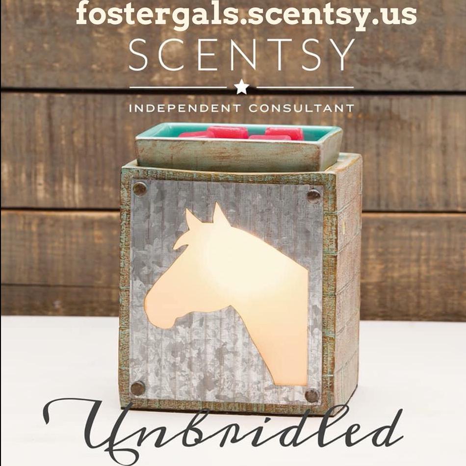 Fostergals Independent Scentsy Consultant image 12