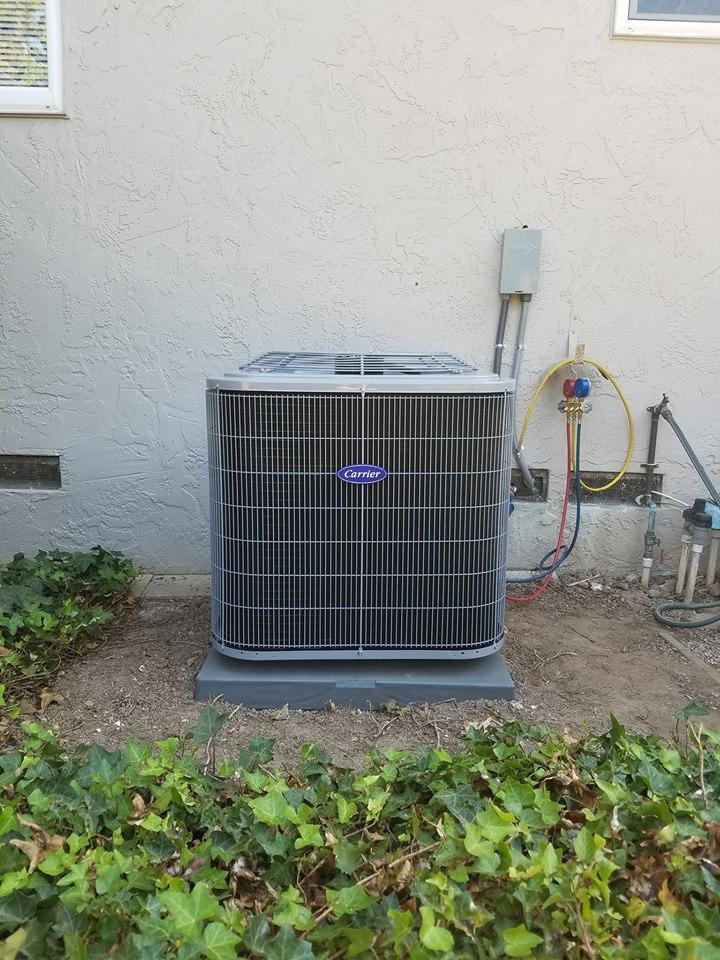 Global Heating And Cooling Services image 1