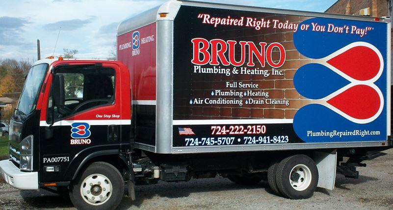 Bruno Plumbing & Heating Inc. image 3