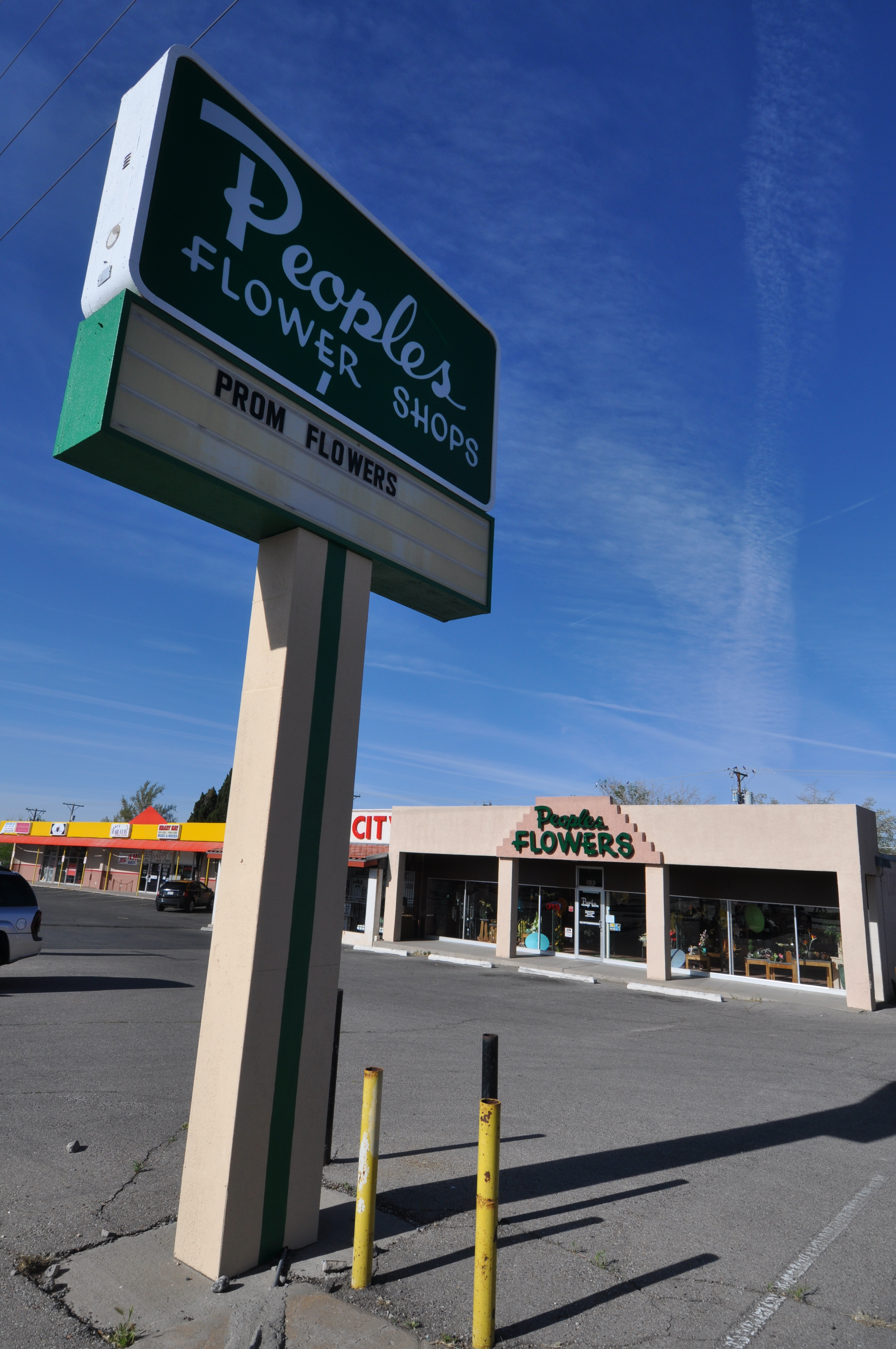 Peoples Flowers - Flower Delivery Albuquerque New Mexico ...