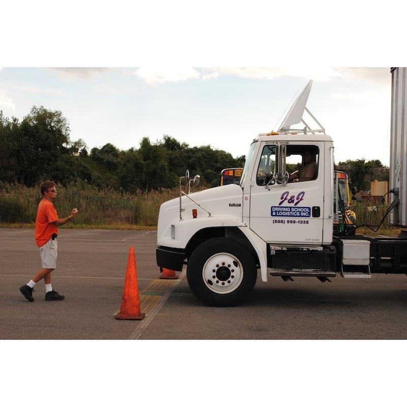 J&J Driving School & Logistics In New Bedford, MA 02746