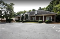 Minick Law Charlotte Office Exterior