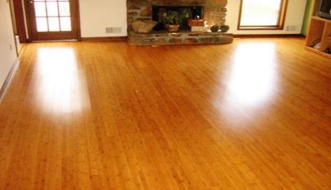 Ace Floor Care | Floor Refinishing & Restoration image 0