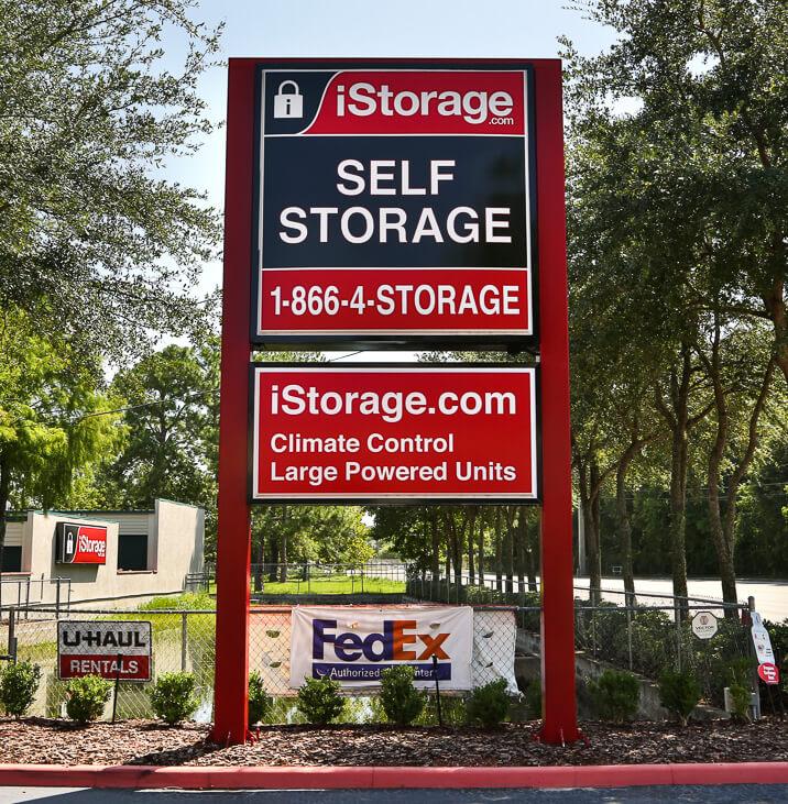iStorage Jacksonville on Shad image 0
