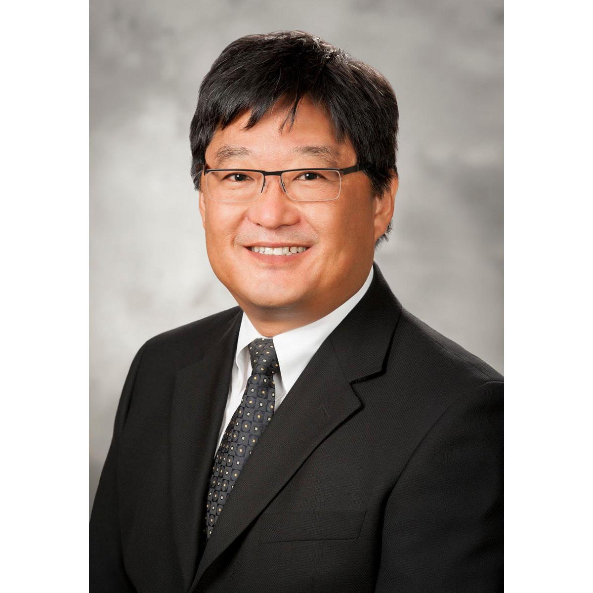Timothy S. Shinn, MD