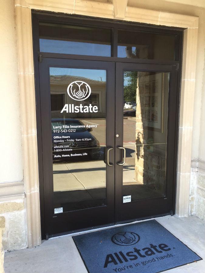Larry Filio: Allstate Insurance image 5