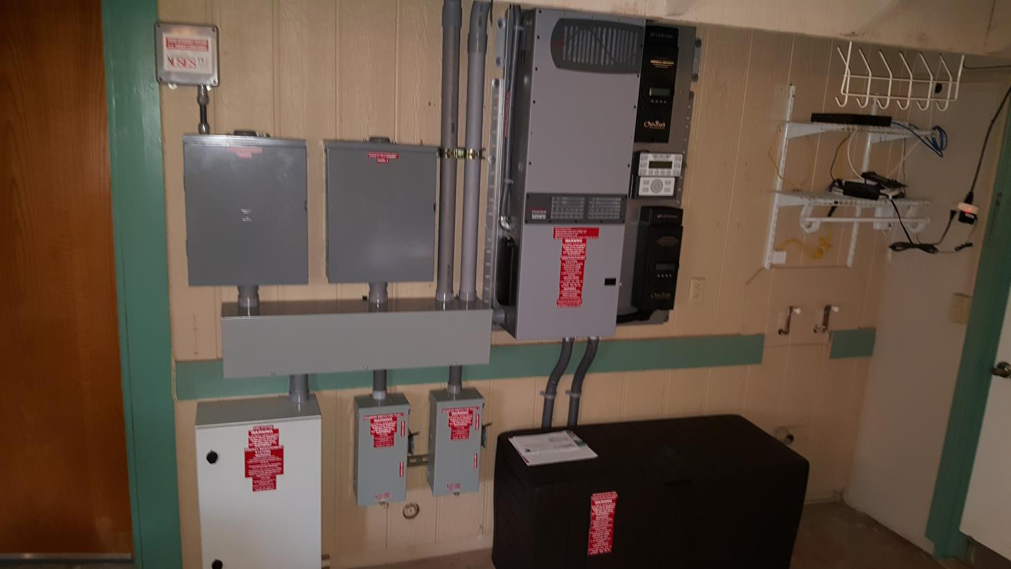 Husky Electrical image 2