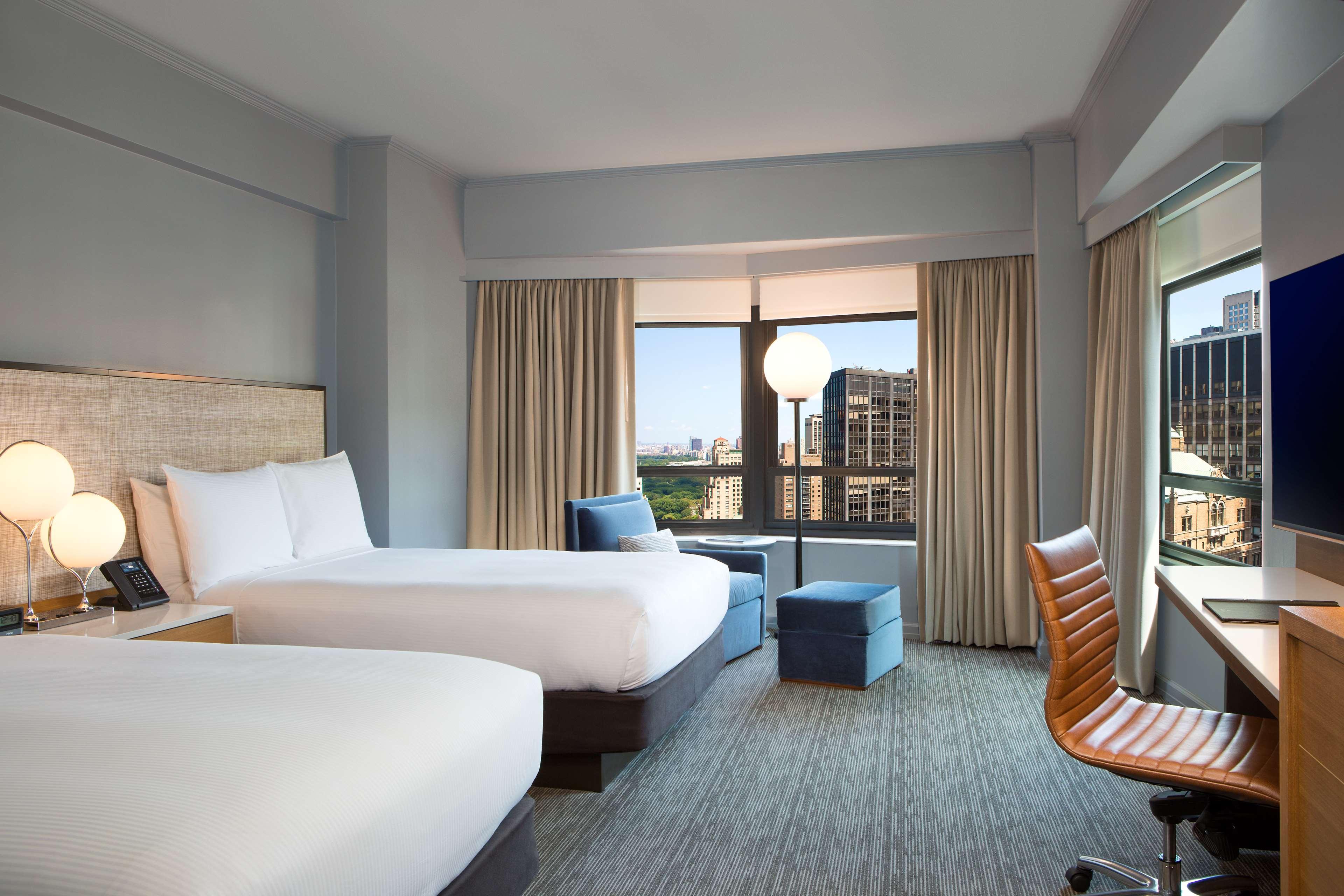 New York Hilton Midtown image 17