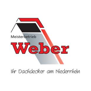 Logo von Weber Bedachungen GmbH
