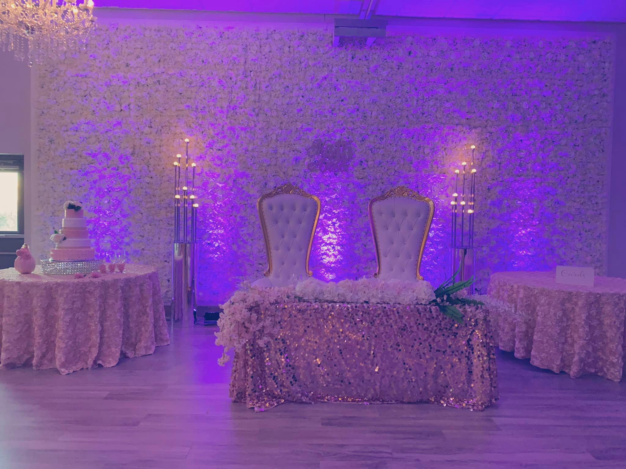 FountainBlu Event Centers