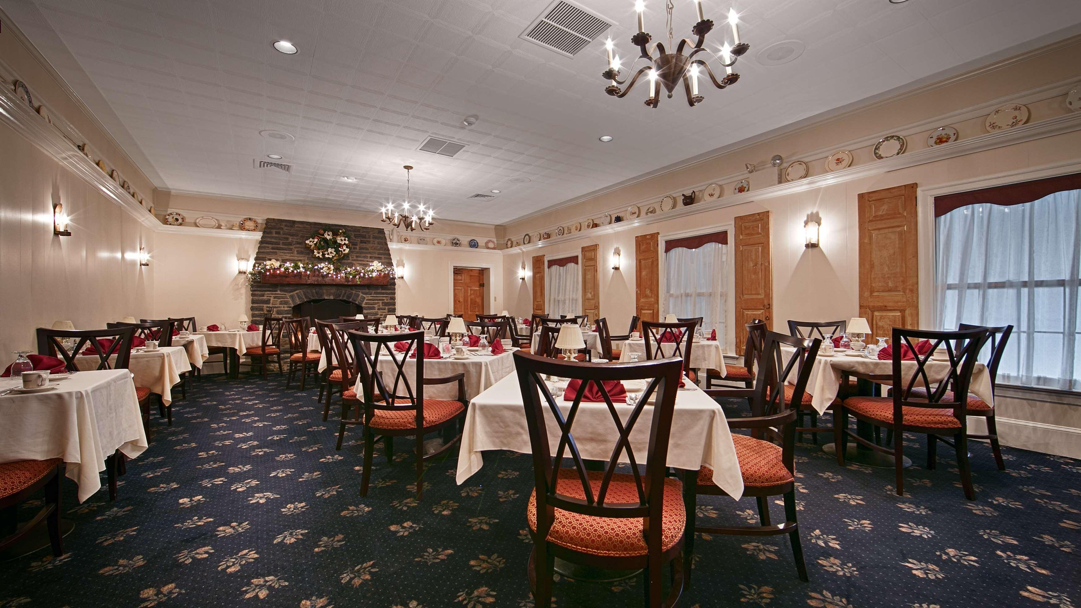 Best Western Plus Revere Inn & Suites image 13