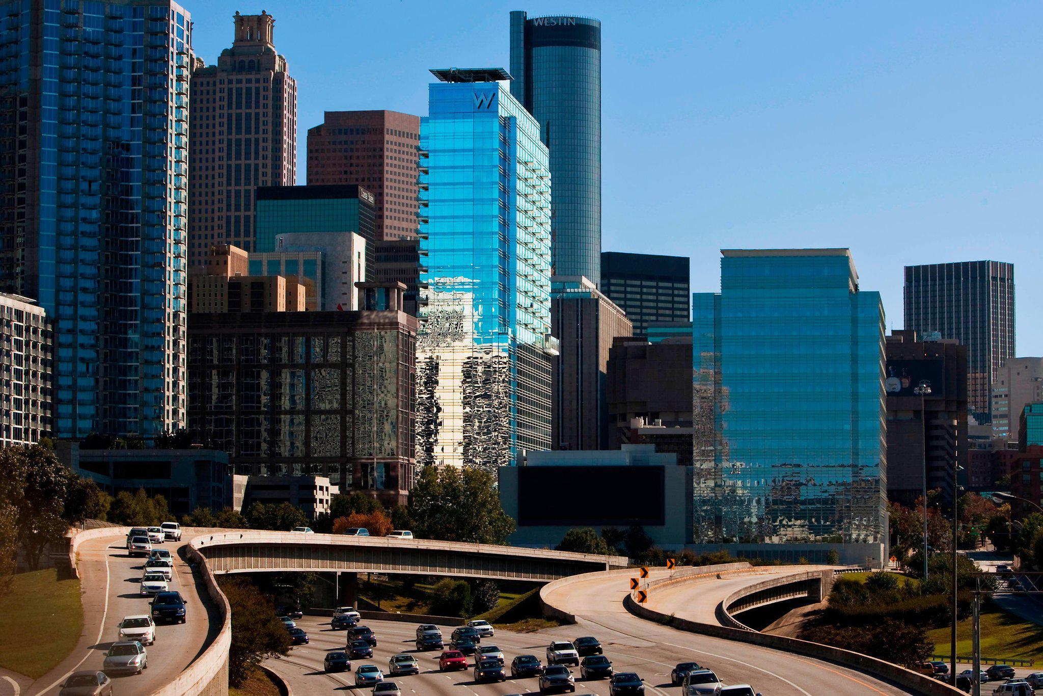 W Atlanta – Downtown