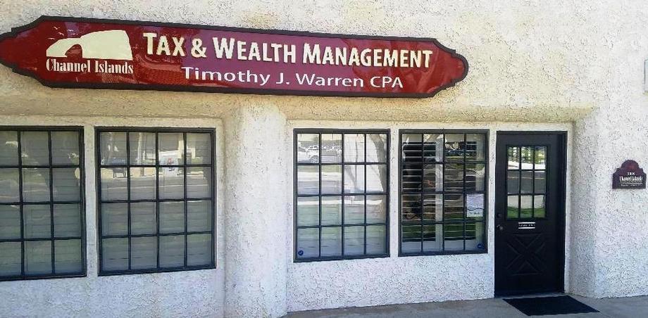 Channel IslandsTax & Wealth Management image 2