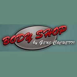 Body Shop by Gene Cochetti