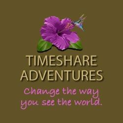Timeshare Adventures