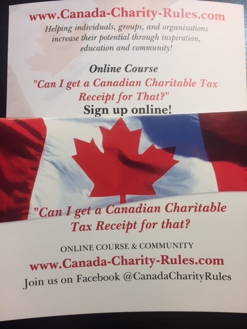 Canada-Charity-Rules.com à Sherwood Park